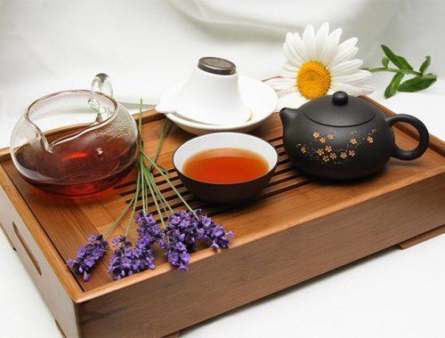Как правильно заваривать и пить чай в узком кругу