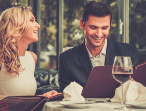 10 правил идеального свидания с мужчиной