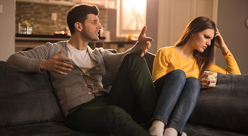 Почему муж вас критикует