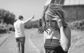 как легко расстаться с любимым человеком
