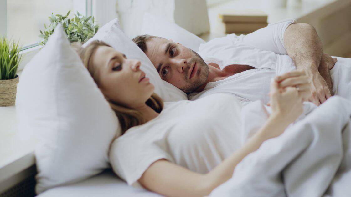 5 признаков сексуальной несовместимости